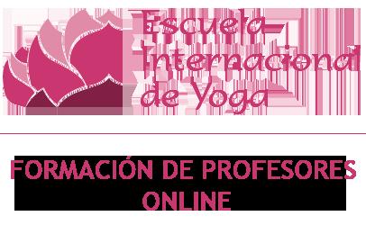 Clases de Yoga OnLine :: Formación de profesores
