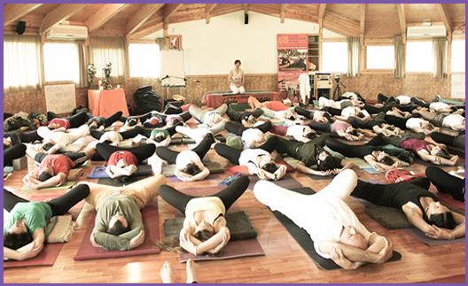 Quien es Clases de Yoga OnLine, sobre nosotros